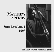 Matthew album cover